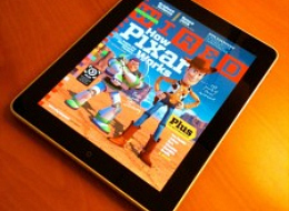 wired ipad 1