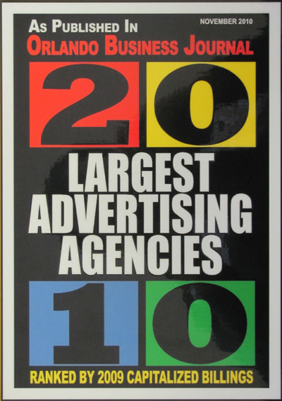 obj top ad agencies
