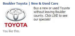 facebook ad tactics