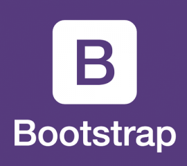 Bootstrap 300x240 270x240