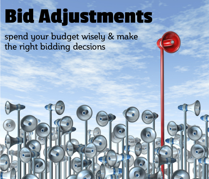 bid-adjustments