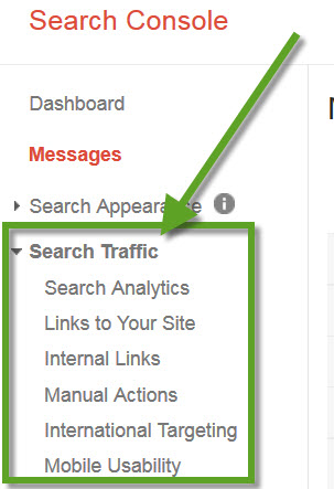 What Is Search Traffic | What Is Search Console