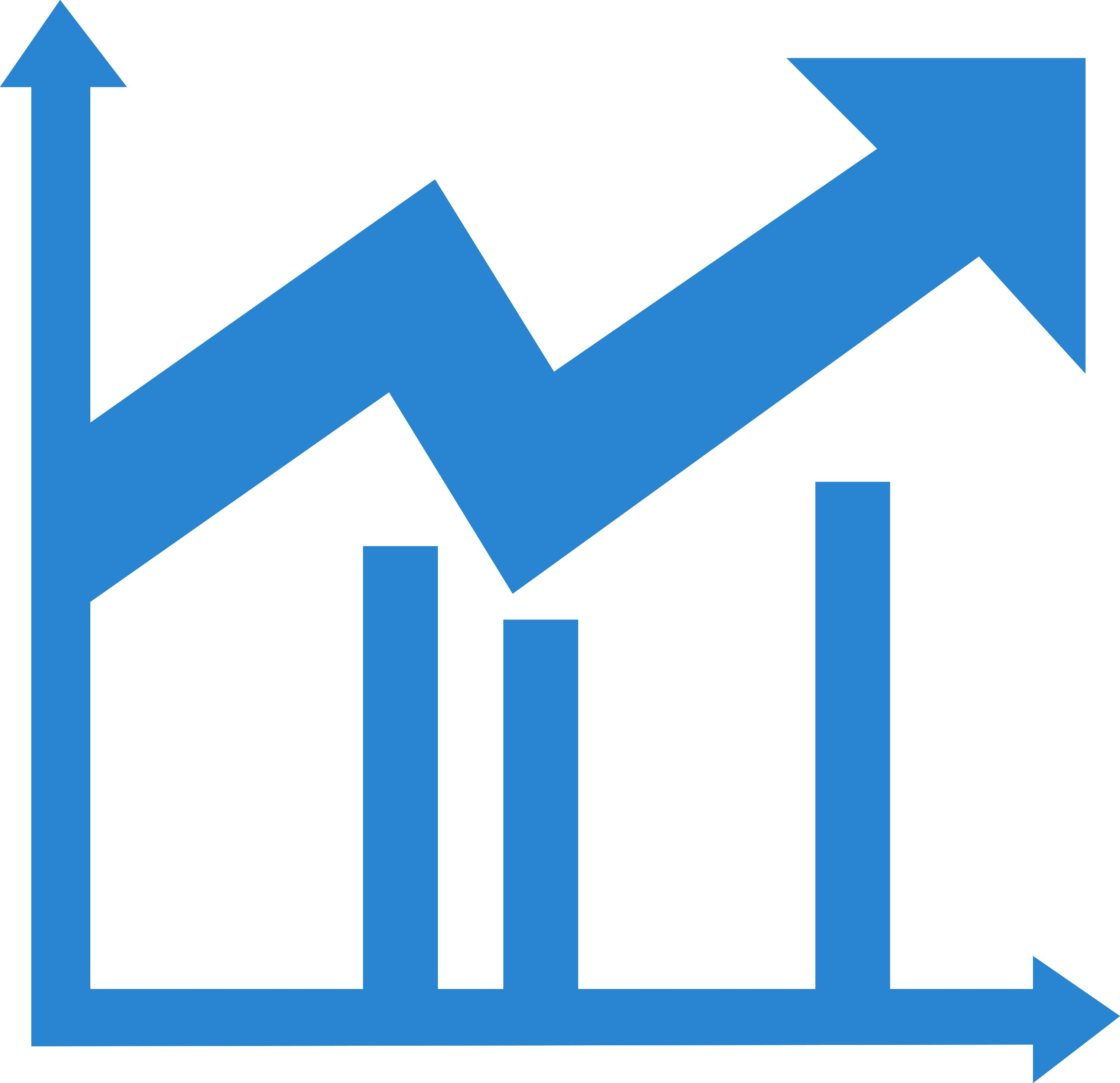 trend icon chart upward economic outlook growth business simplicity managing canadian global label sell social miss did perfect