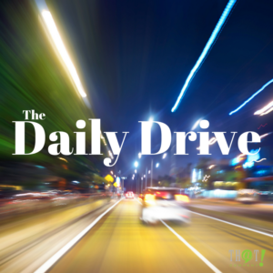 Daily Drive Marketing Podcast
