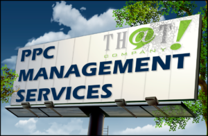 THAT COMPANY Billboard white label ppc management services