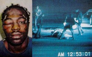 Rodney king picture