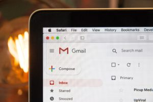 Emailing is a great sales strategy
