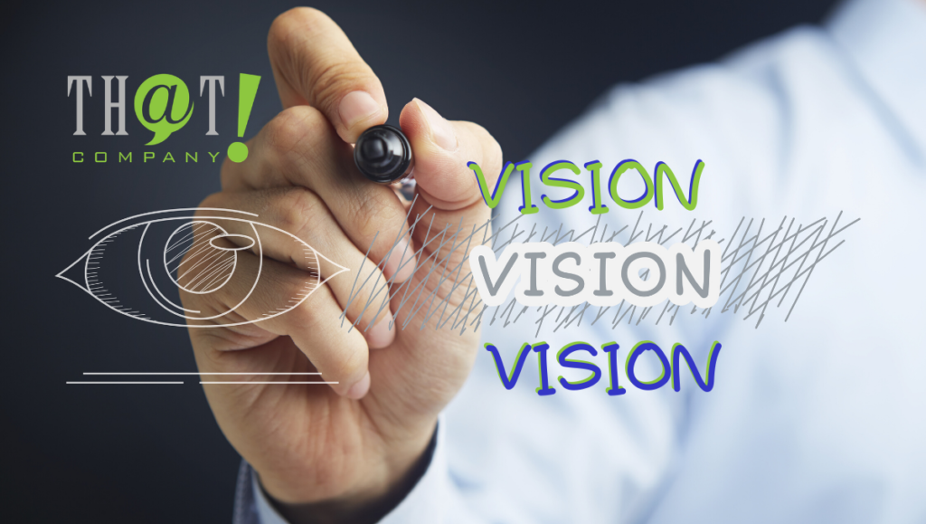 That Company Vision