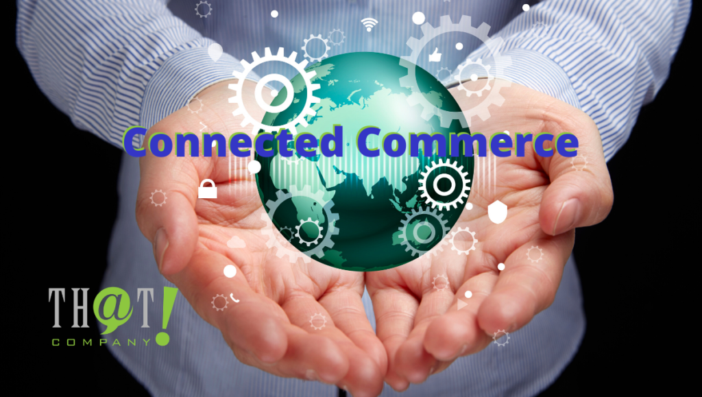 Connected Commerce SEO