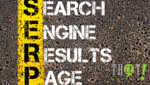 Search Engine Results Page SEO