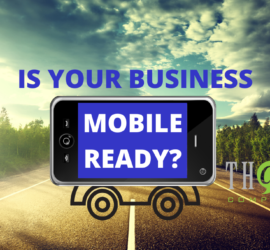 Mobile Ready Business
