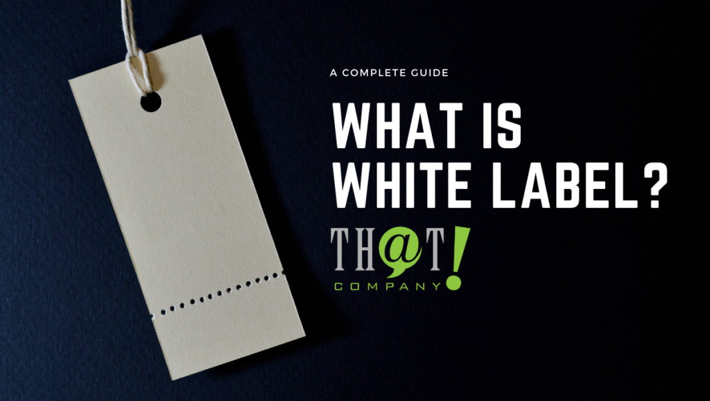 What Is White Label White Labeling And How It Works