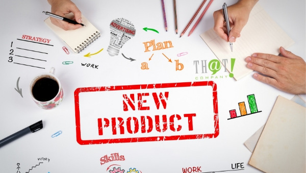 Make new products to sell from YouTube.
