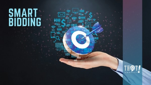 The target CPA in Smart Bidding is lower than standard PPC
