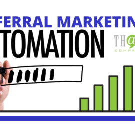 REFERRAL MARKETING AUTOMATION