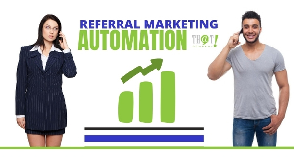 REFERRAL MARKETING by customer word of mouth