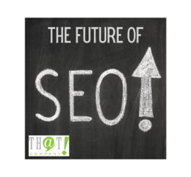 The Future of SEO – What Should We Expect