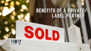 Private Label Partners for Digital Marketing Agencies | House Sold Sign
