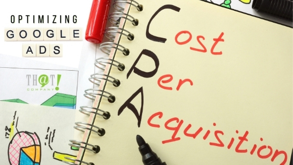 CPA is Cost Per Acquisition