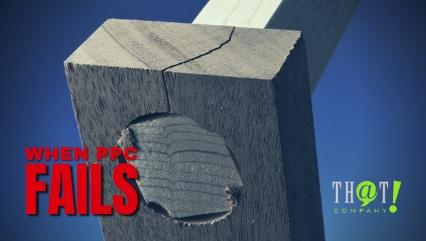 If PPC fails like a square peg in round hole