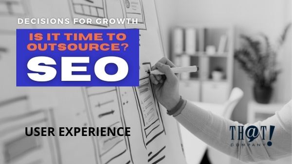 USER EXPERIENCE IN SEO