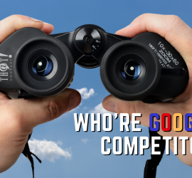 Who Are Googles Competitors