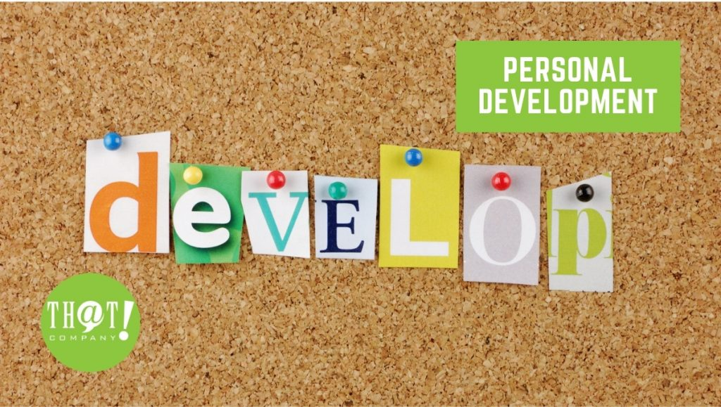Internet Marketers Tips Personal Development | Develop Paper Posted on Board