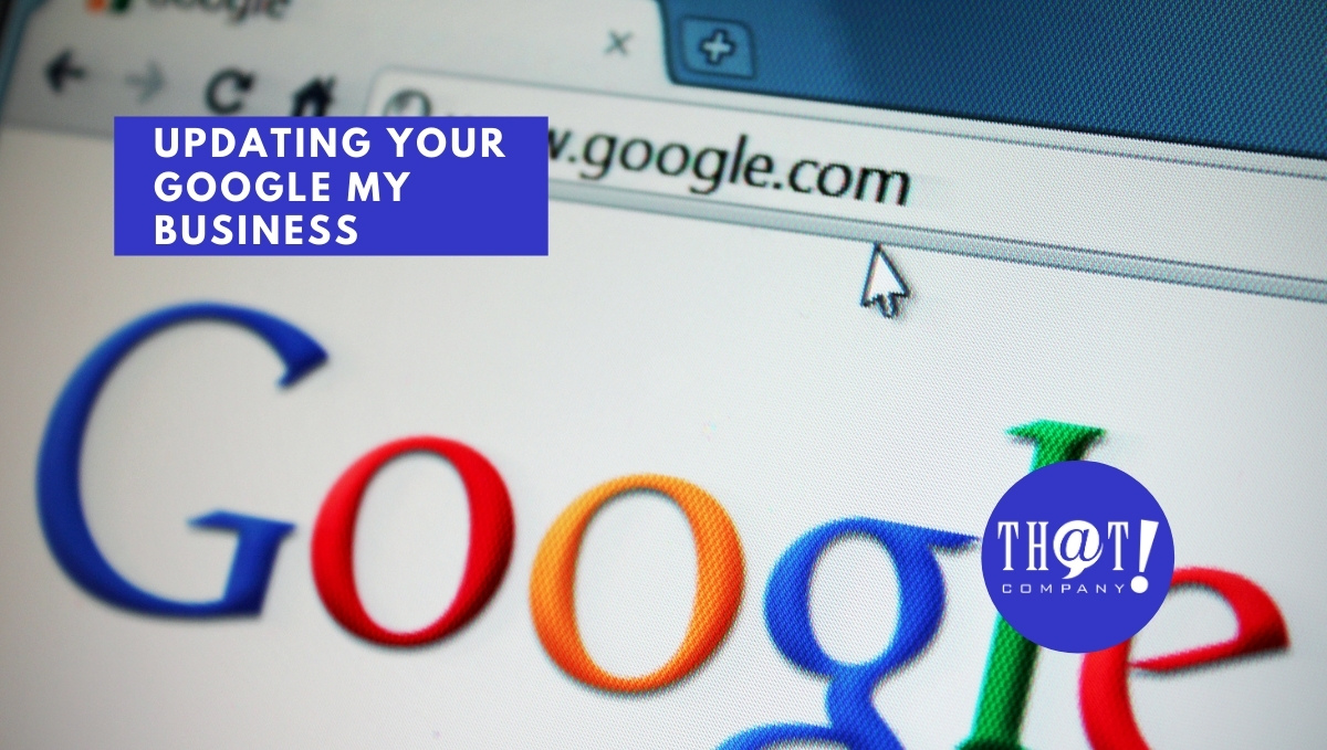 Google My Business Update | Google Search Query Image