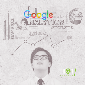 Google Analytics Gets an Upgrade | Art of Person Viewing Data