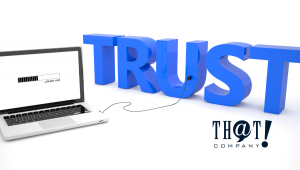 """Trustworthiness in Content 