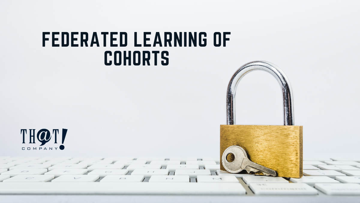 FloC - Federated Learning of Cohorts | Image of Lock and Key