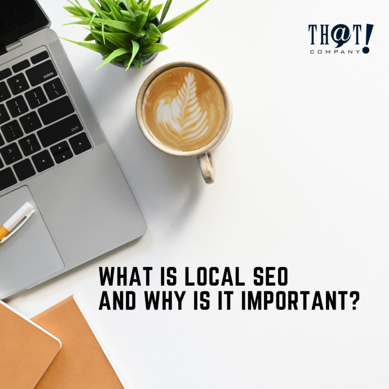 What is Local SEO and Why is it Important?
