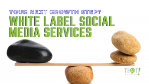 Evaluate the advantages of a White Label marketing partnership.
