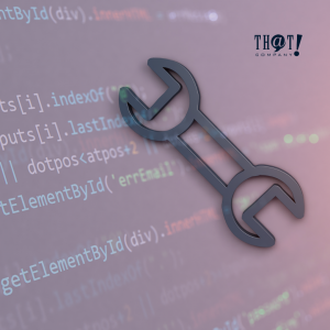 DOM Fixing Issues   A Tool With Codes On The Background