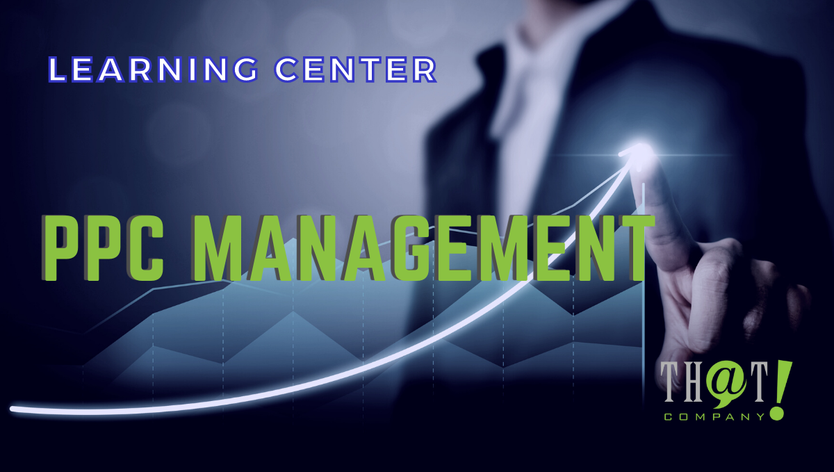 PPC management LEARNING CENTER