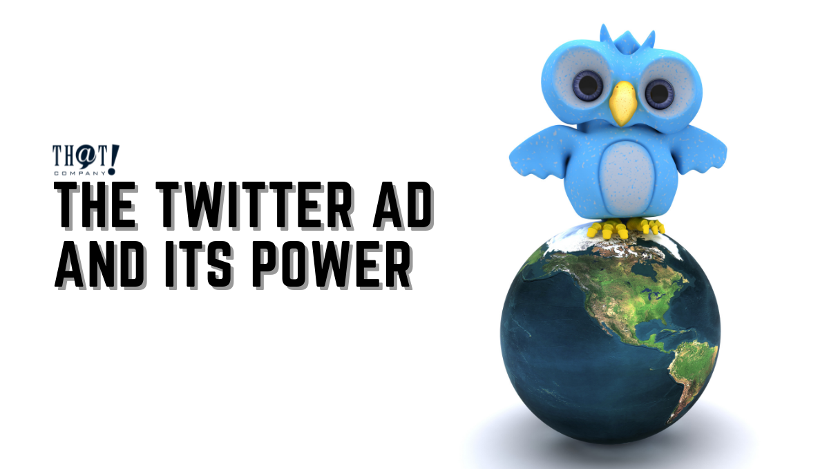 The Twitter Ad and Its Power SMM