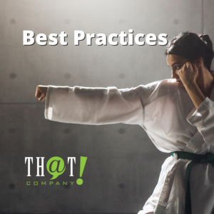 Google's SEO Page Tile Best Practices   Woman Practicing Karate